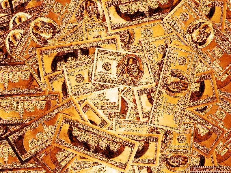 dollars-gold