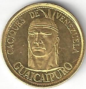 venezuela-guaicaipuro-face