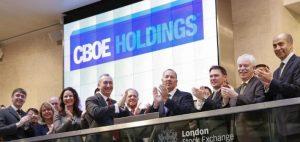 CBOE Holdings