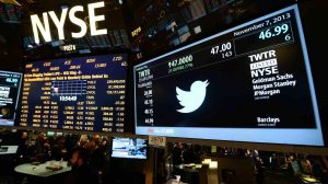 cours twitter bourse