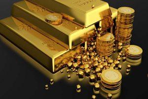 Combien Coute Le Gramme D Or Prix De L Or